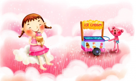 Childhood Dream Drawings Wallpapers (1920 х 1200)