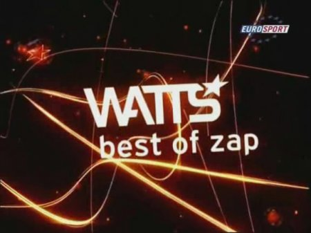 WATTS zap BEST of 2010