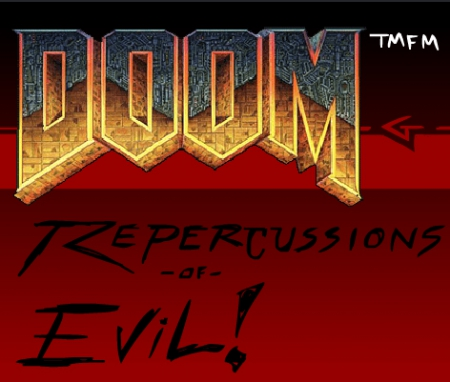 Doom: Repercussions of Evil