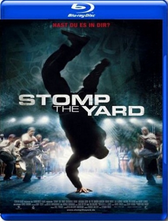 Братство танца / Stomp the Yard (2007) HDRip