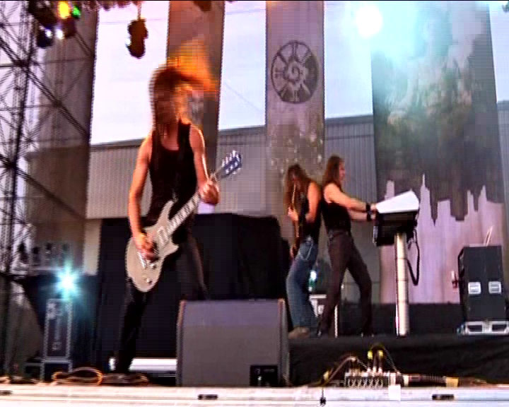 Masters Of Rock (2010)