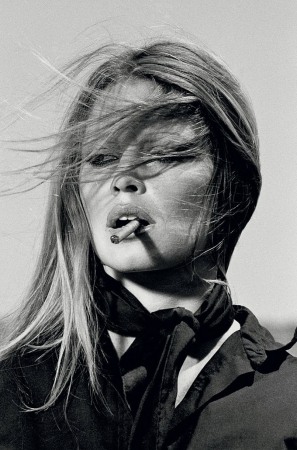 Terry O'Neill photography