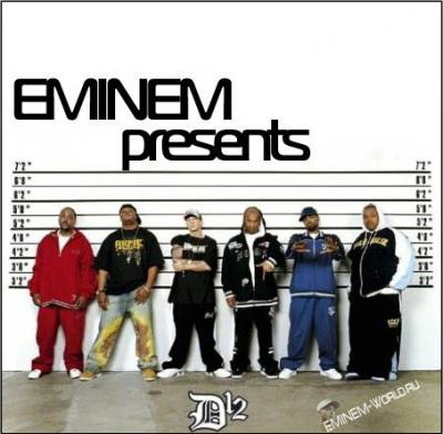Eminem & D12 - Fight Music
