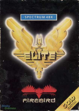 ZX-Spectrum games covers