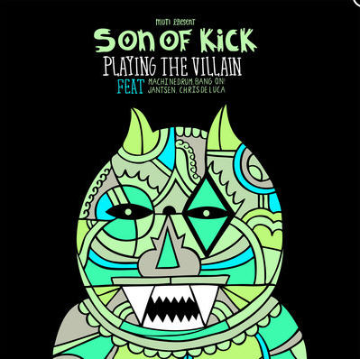 "SON OF KICK ""Playing The Villain"""