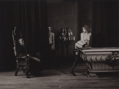 Фотограф Marc Lagrange