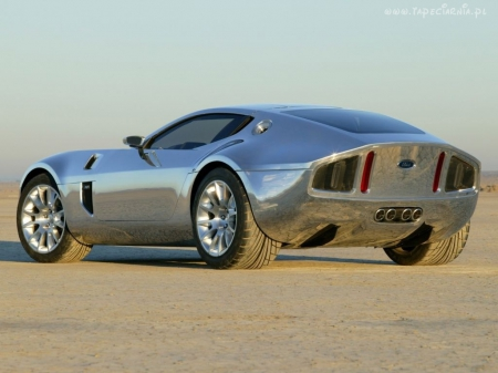 Ford Shelby GR1 Concept 2005