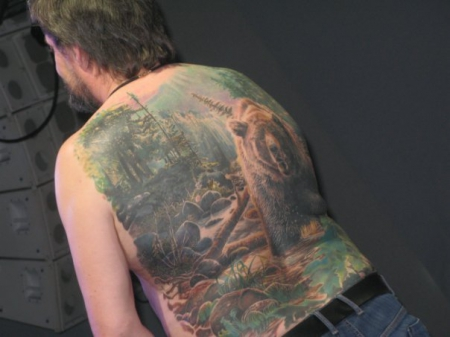BEST OF TATTOO/part4