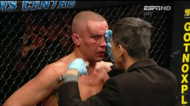 UFC 129: St.Pierre vs. Shields [2011 г., MMA, HDTVRip]