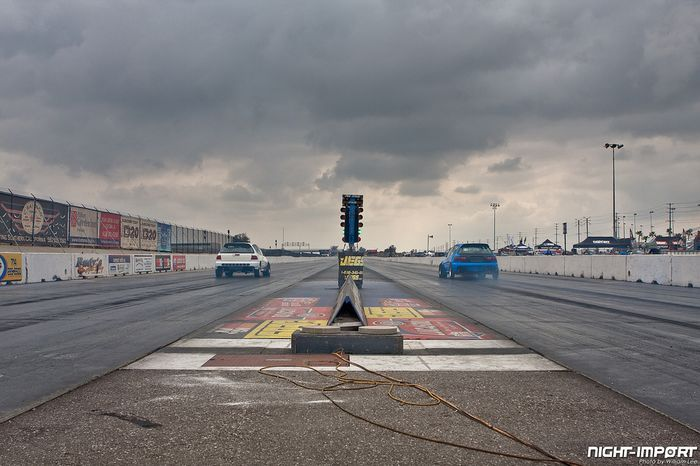IDRC Import Drag Racing Circuit - ������� ����������