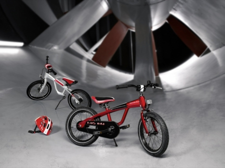 Mercedes-Benz Bike Sports Selection 2011