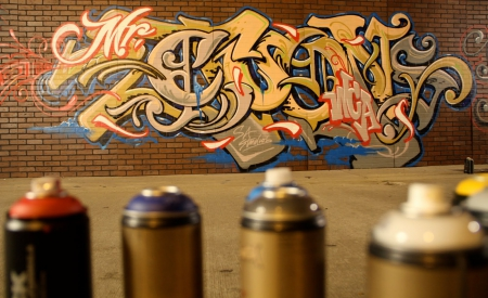 Graffiti Live:Part 2