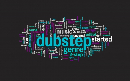 Dubstep Wallpapers