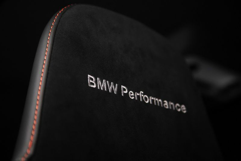 BMW 1 M Coupe от APP Europe
