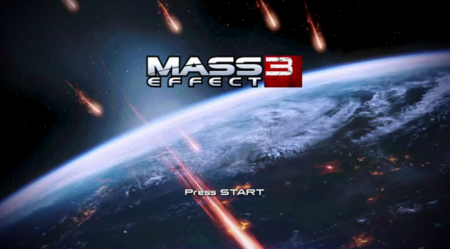 Mass Effect 3 Beta Leak