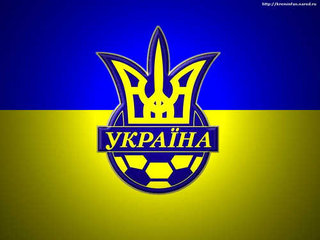 Sbornaya Ukraine on football