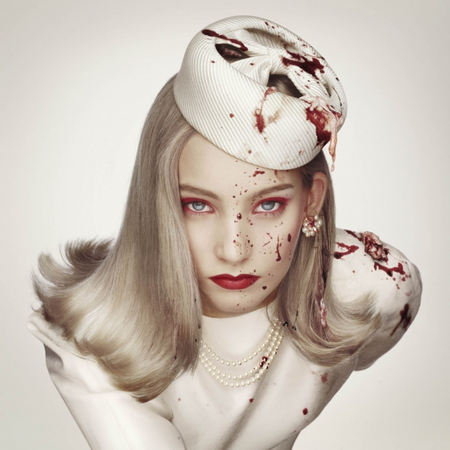 Erwin Olaf - Royal Blood