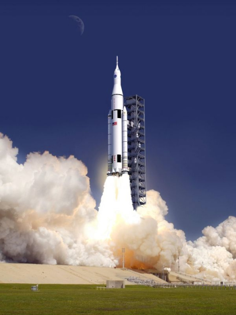 ���� �������� $200 ��� �� ��������� ��������� ������-�������� Space Launch System