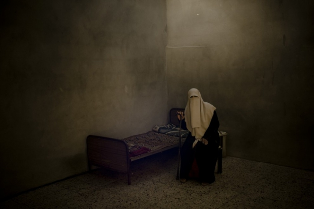 ������ ���������� ���� �� �������� World Press Photo 2012