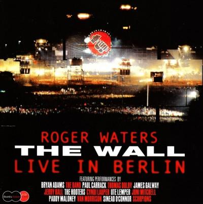 Roger Waters The Wall live in Berlin 21.07.1990