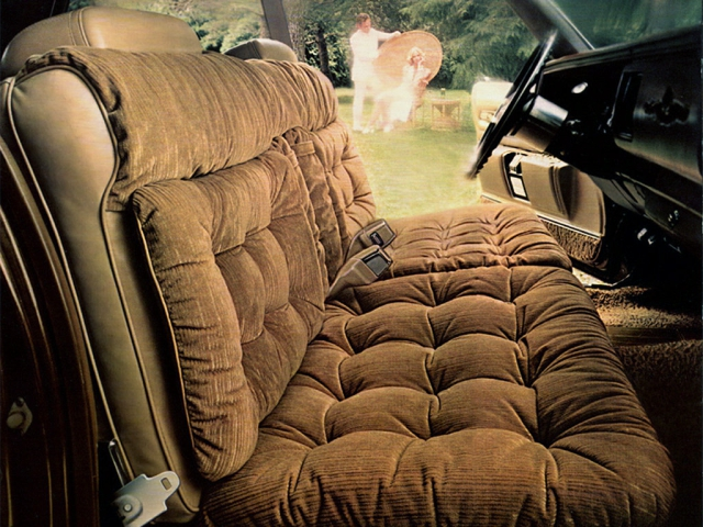 Chrysler Imperial Le Baron '74