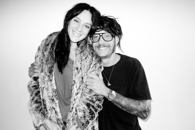 photographs by Terry Richardson