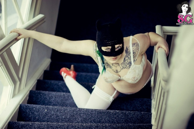 Only Suicide Girls