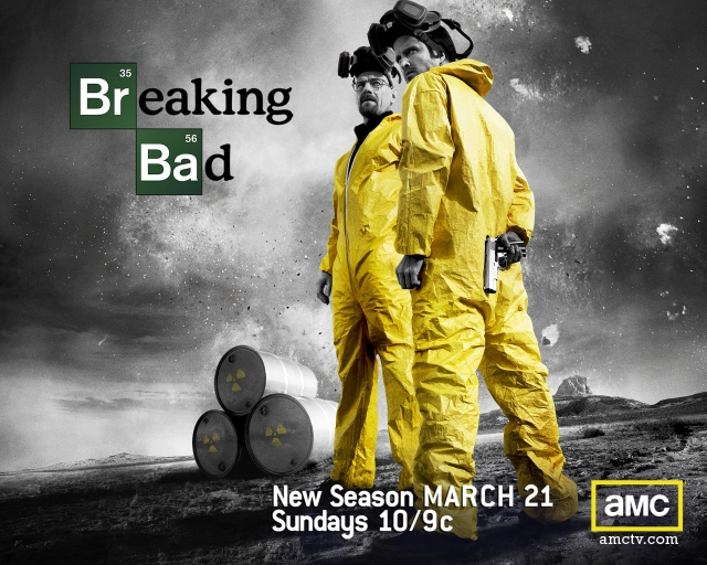 Факты о сериале «Во все тяжкие» [Breaking Bad]