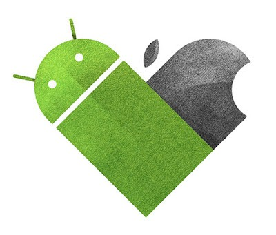 Apple ������ Android
