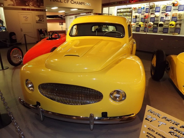 ��������� �������� ������������ �Grand National Roadster Show 2013�
