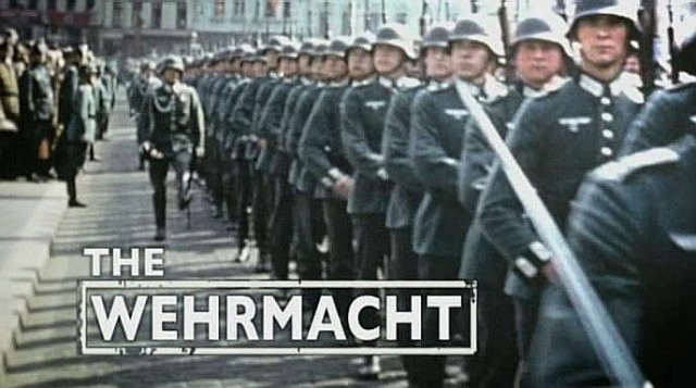 The Wehrmacht | HD