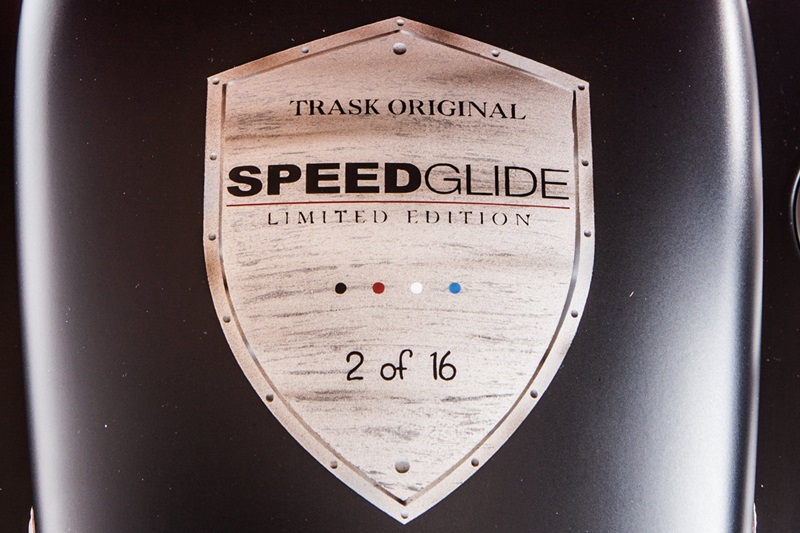 Trask Speed Glide LE
