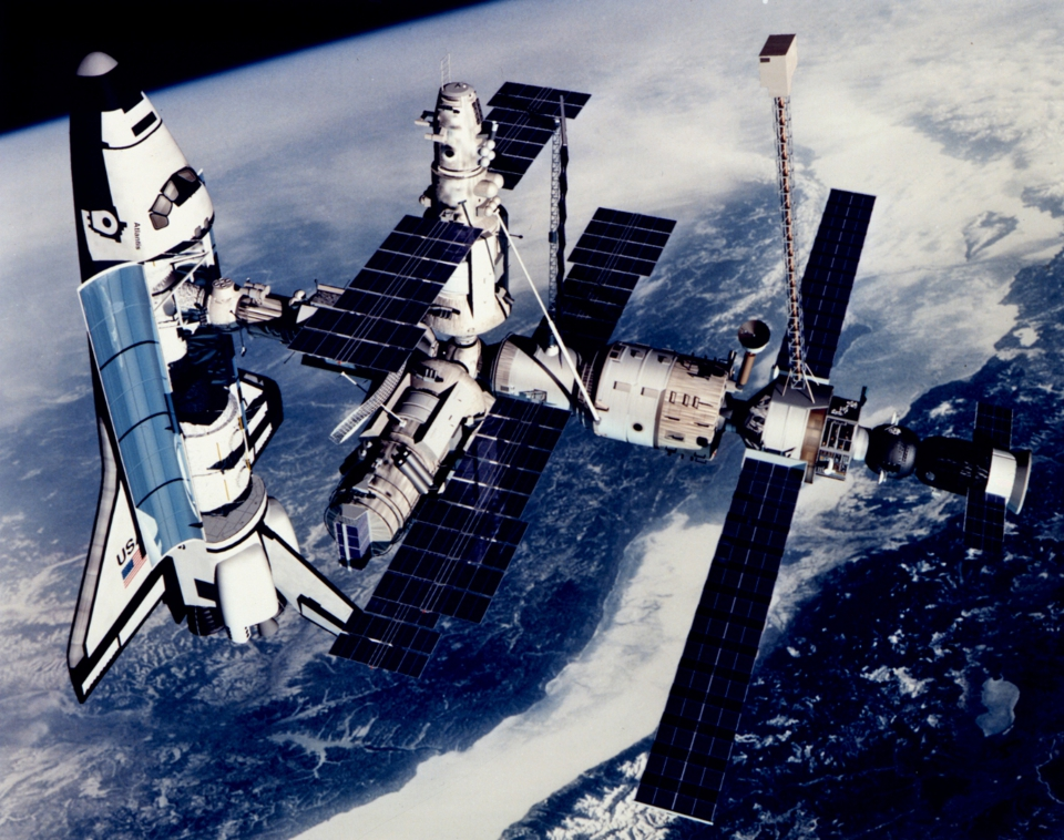a history of the russian space programs mir station The history, present, and the future of the russian space exploration program from early ages, to tsiolkovsky and korolev, to gagarin and mir space station, to the 21st century exploration program.