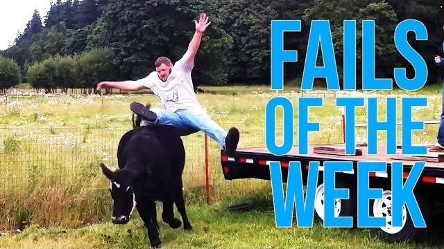 Best Fails of the Week 1 October 2014 || FailArmy