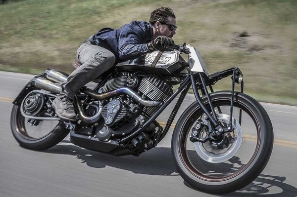 ������ Indian Track Chief