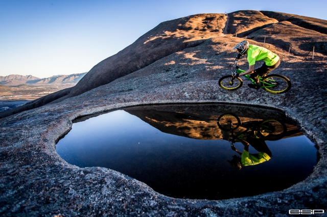 2014 Photo of the Year - по версии pinkbike.com