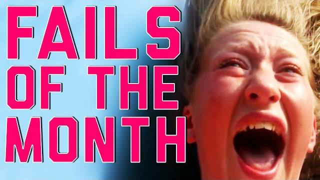 Best Fails of the Month May 2015 || FailArmy