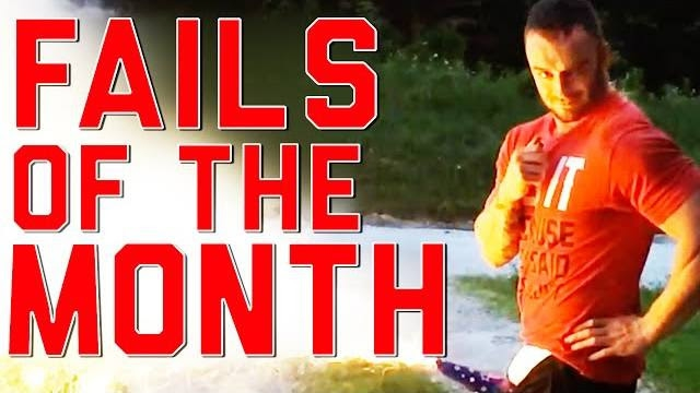 Best Fails of the Month July 2015 || FailArmy