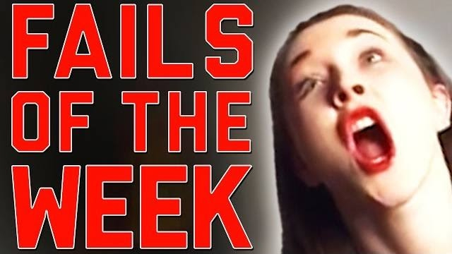 Best Fails of the Week 2 January 2016 || FailArmy