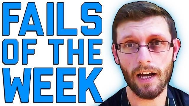 "Best Fails of the Week 4 March 2016 || ""Not Today!!"" FailArmy"