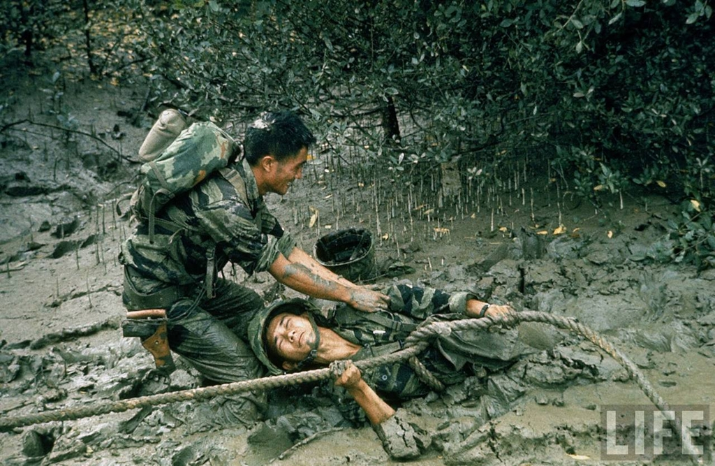 the vietnam war or second indochina war essay The vietnam war took place in vietnam, and was extended in laos and cambodia the vietnam war is also known as vietnam conflict and second indochina war it was a prolonged struggle between nationalists aimed at unifying the territories of south and north vietnam under a communist government and the united states with the south vietnamese.